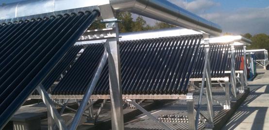 Centrale solaire thermodynamique à basse température: un concept révolutionnaire