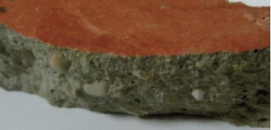 la coloration du bton mines paristech - Colorant Beton