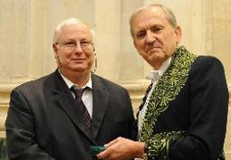 Prix Dolomieu 2009