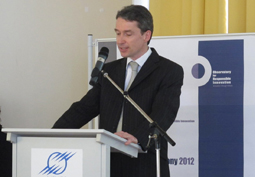 Prix Dufrénoy 2012