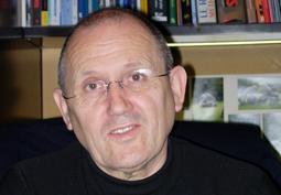 Denis Clodic élu membre de l'Académie des technologies
