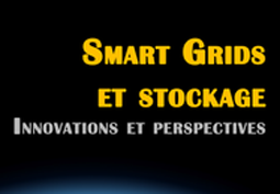 Smart Grids et stockage : innovations et perspectives