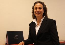Interview d'Elisabeth Massoni