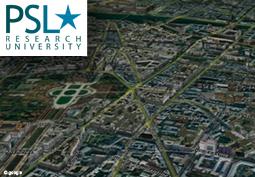 PSL: un campus de rang mondial au quartier latin