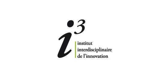 i3, Institut Interdisciplinaire de l'Innovation, une initiative modèle  rapprochant Mines et Télécomm