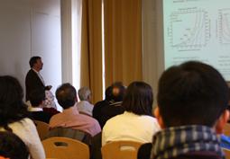 Lancement du GDRi CNRS mecano