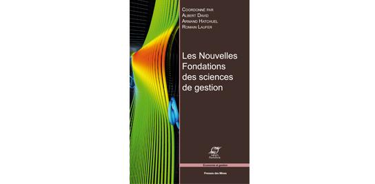 Sciences de gestion : les nouvelles fondations