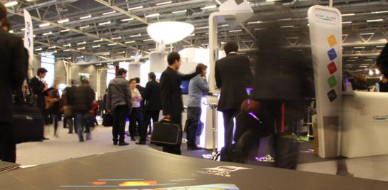Le Forum Trium 2012