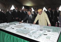 Création de l'École de Management Industriel au Maroc