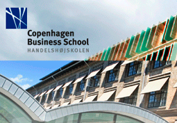 Partenariat avec la Copenhagen Business School : Rencontres autour de la recherche