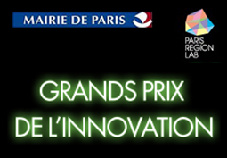 Grands prix de l'innovation 2012