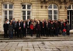 Réunion du Club Cold Spray à Paris