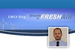 Forecasting key to wind energy future