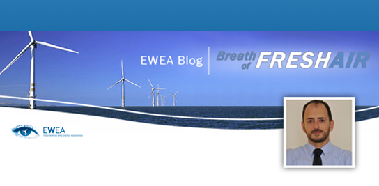 Forecasting key to wind energy future