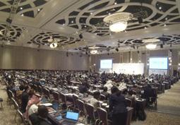 MINES ParisTech à l'AG de l'IRENA à Abu Dhabi
