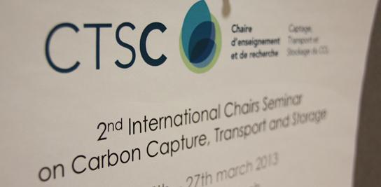 Reconceptualiser le stockage et la valorisation du CO2