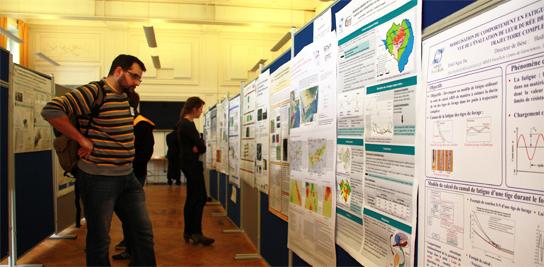 Écologie, industrie automobile et hydrocarbures : les géosciences sur tous les fronts