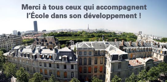 Campagne de développement
