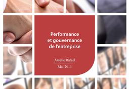 Performance et gouvernance des entreprises