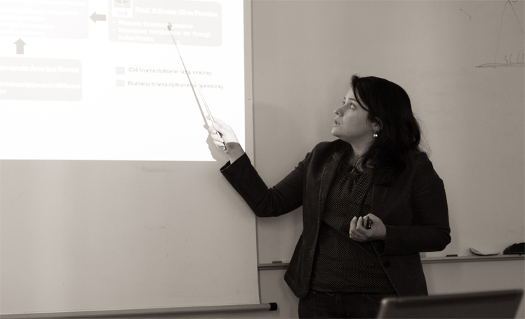Génomique : défis et perspectives des projets de séquençage au Brésil
