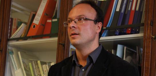 Yann Ménière : acteur de l'économie du brevet