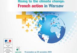 Les événements parallèles aux négociations climat