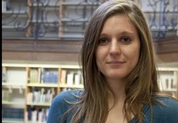 Delphine Bresch-Pietri : des mathématiques à la motorisation