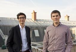 Entrepreneuriat : des élèves ingénieurs séduisent trois grands patrons