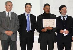 Prix Paul Biro 2013