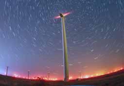 Roadmap stratégique pour l'éolien européen