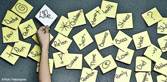 Oubliez le brainstorming, ça ne fonctionne pas