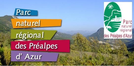 Philippe Blanc élu vice-président du Conseil Scientifique du Parc Naturel Régional (PNR) des Préalpes d'Azur