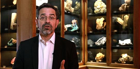 Roches et minéraux courants
