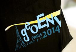 geoENV2014: la g�ostatistique appliqu�e � l'environnement