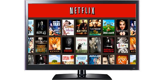 Quand Netflix bouscule le PAF