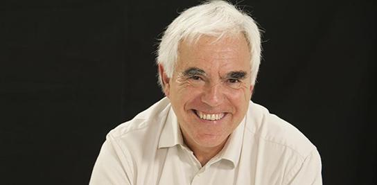 Gérard Berry, ingénieur des Mines, médaille d'or 2014 du CNRS !