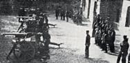 L'�cole des mines de Paris et la guerre  14-18