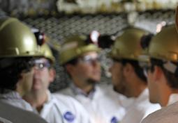 Immersion dans l'univers minier américain