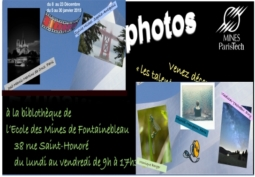 Passion photographie
