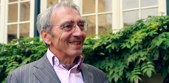 Interview exclusive de Pierre Pringuet (P72), Directeur Général de Pernod-Ricard
