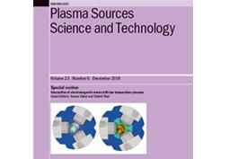 Le Centre PERSÉE à la une pour ses travaux sur les plasmas triphasés !