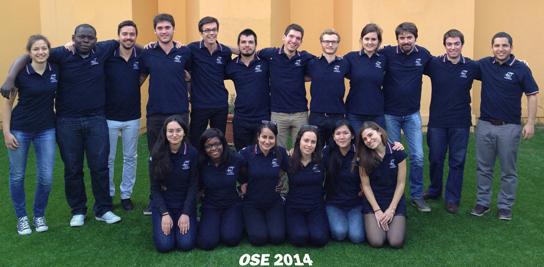La Californie, terrain d'études pour les élèves du Mastère spécialisé OSE