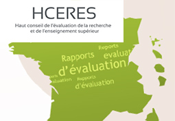 �valuation : rapport positif de l'AERES