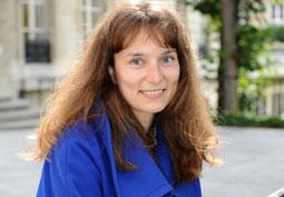Olga Lelebina, laur�ate du prix de th�se AGRH - FNEGE 2015