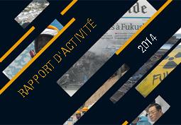 Rapport d'activit� 2014