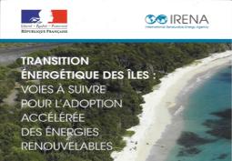 Transition énergétique des îles