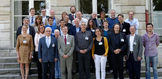 Lancement du réseau européen des réseaux d'observation de la Terre (ENEON)