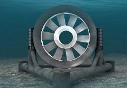 Normes internationales pour les énergies marines renouvelables : l'apport de MINES ParisTech (centre O.I.E.)