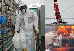 Comment les industries évitent les catastrophes