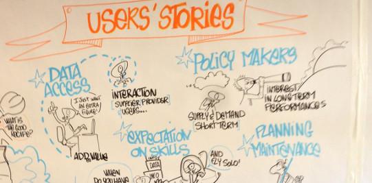 Première réunion des utilisateurs pour développer des services climat pour l'énergie